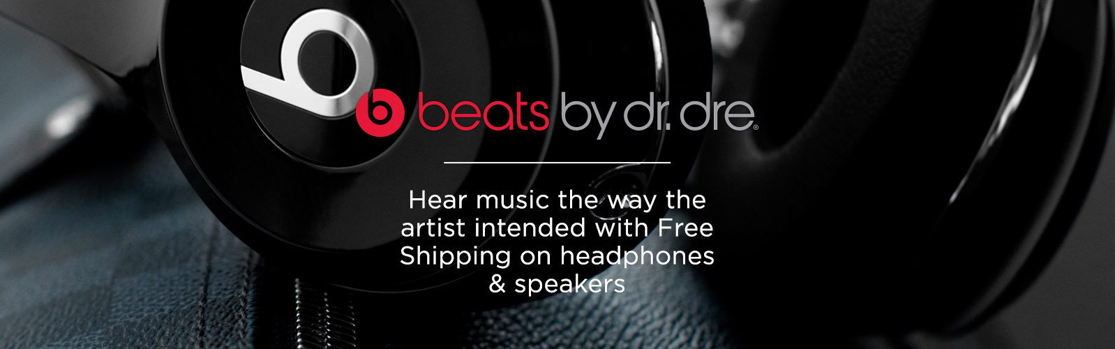 Beats — Hear music the way the artist intended with Free Shipping on headphones & speakers