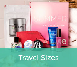 Travel Sizes