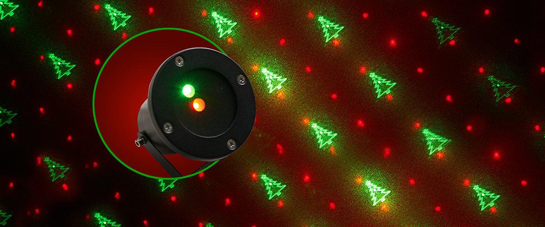 Star Caster Laser Projector QVC2 BIG DEAL™
