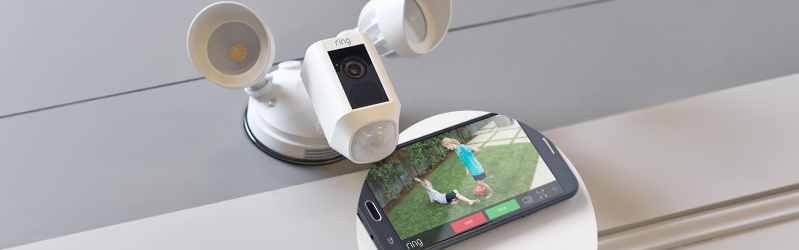 QVC2 Big Deal™ Presale — Get early access to this Ring Floodlight Camera offer