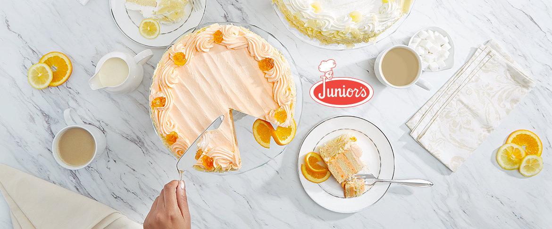 Junior's QVC2 Big Deal™