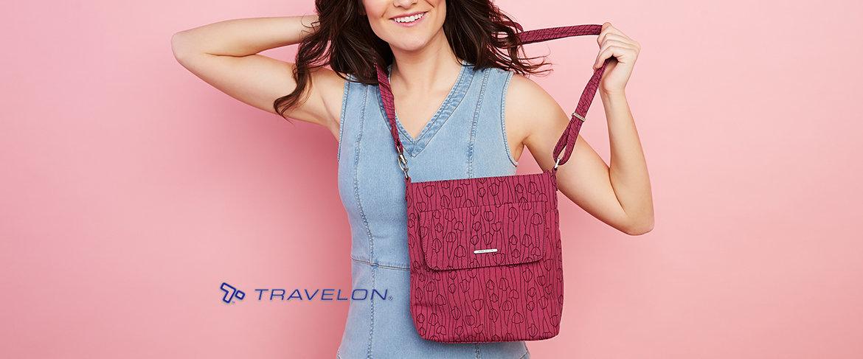 Travelon QVC2 Big Deal™