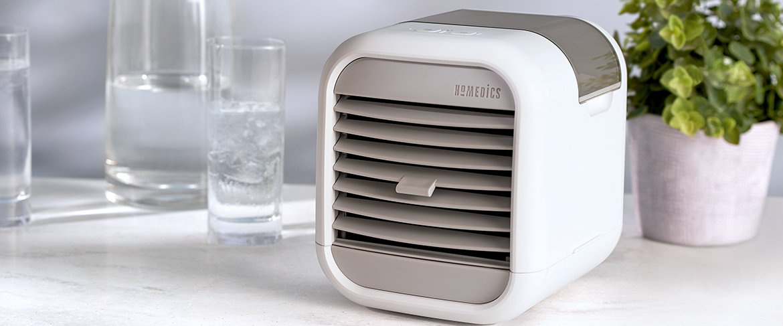 Homemedics Cooler QVC2 BIG DEAL™