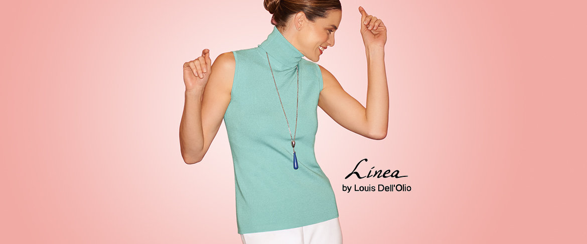 QVC2 BIG DEAL™ Linea by Louis Dell'Olio Whisper Knit