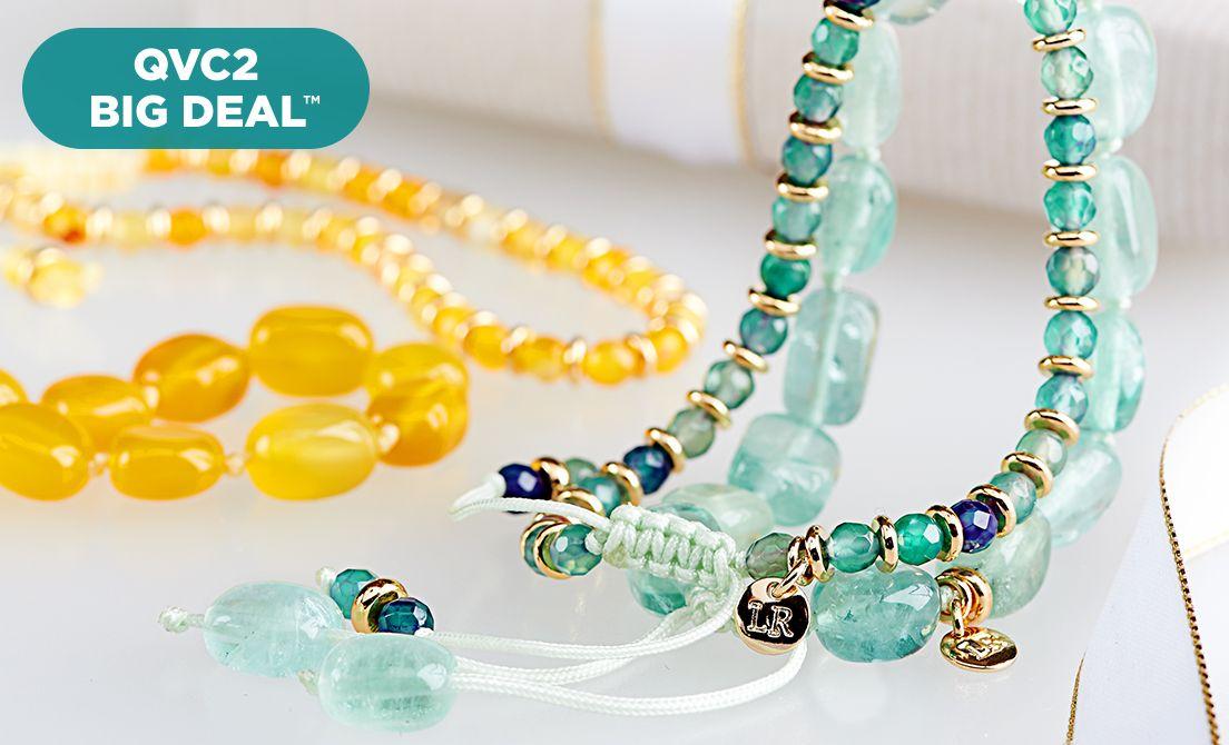 QVC2 Big Deal™ — Lola Rose Bracelet Set