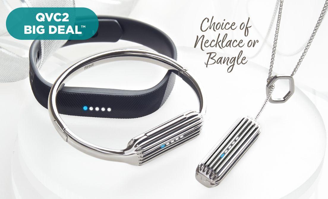 QVC2 Big Deal™ — Fitbit Flex 2 Tracker