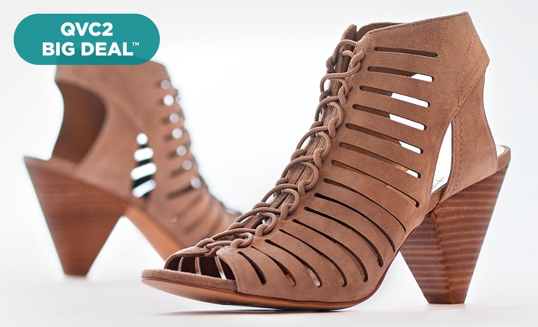 QVC2 Big Deal™ — Vince Camuto Sandals