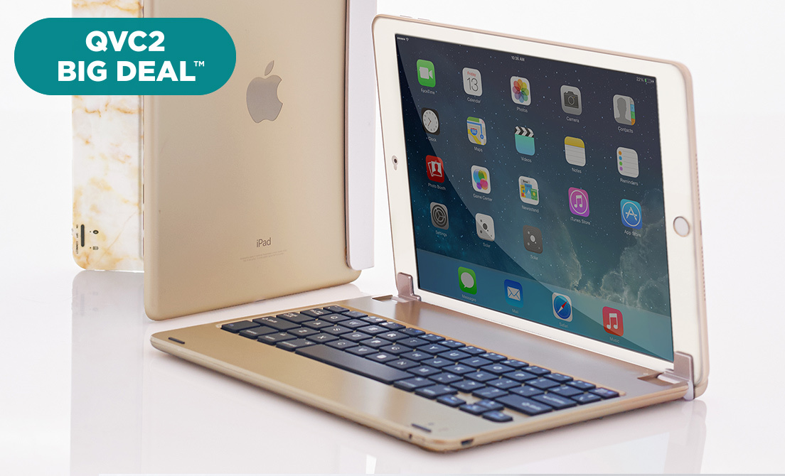 QVC2 Big Deal™ — Apple® Devices Event