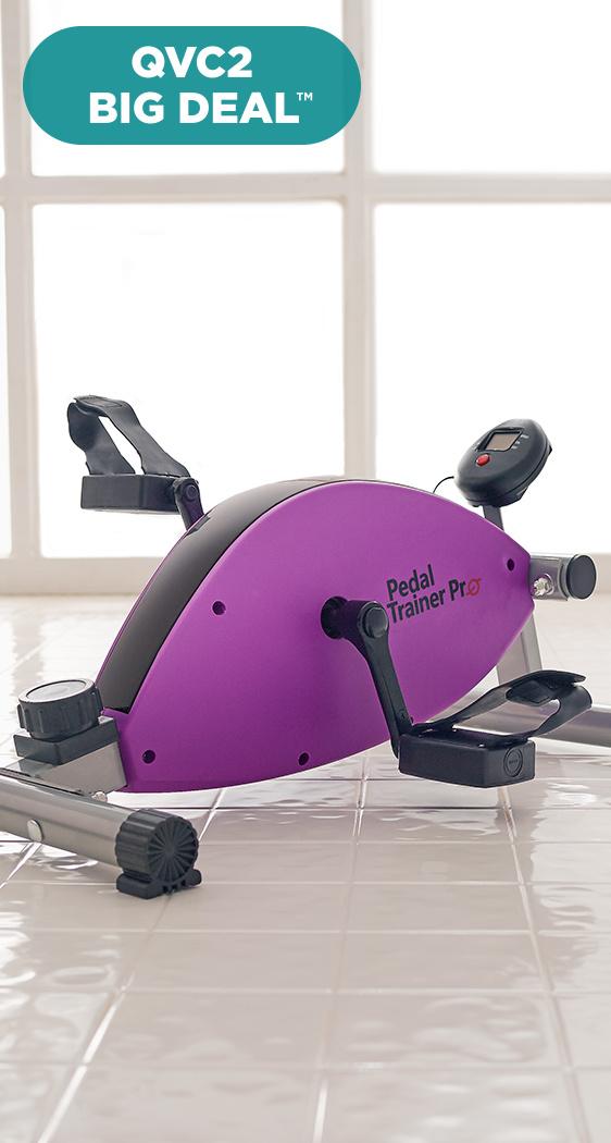 QVC2 Big Deal™ — Pedal Trainer Pro