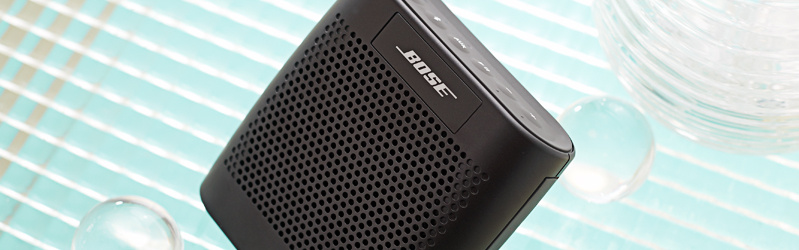 QVC2 Big Deal™ Presale — Get this Bose® SoundLink® speaker for under $80