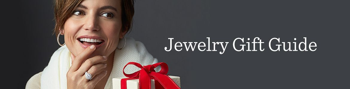 Jewelry Gift Guide