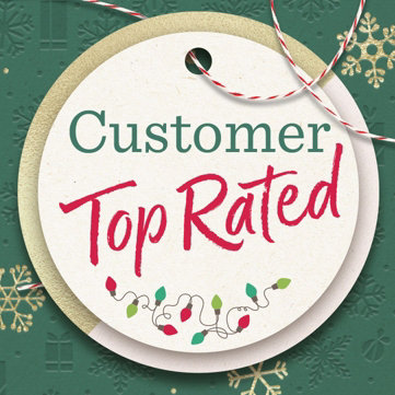 Customer Top Rated — Crowd-Pleasing Picks — See what fellow shoppers are raving about