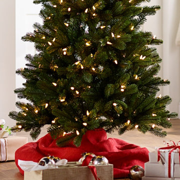 Christmas Trees — All for 6 Easy Pays! Spruce up your space