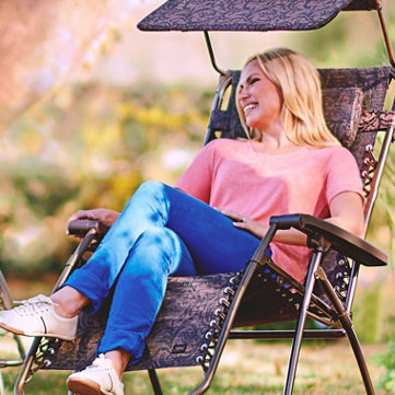 Outdoor Living — Create a beautiful retreat with picks on Easy Pay®