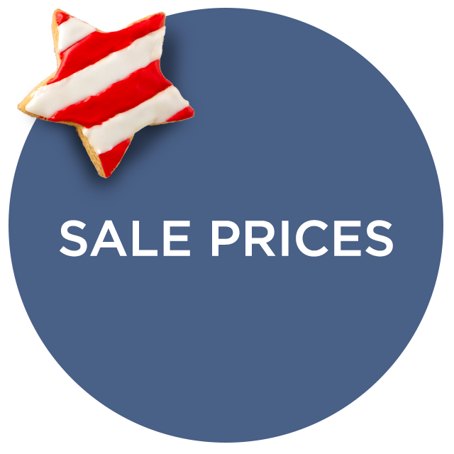 Sale Prices