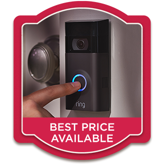 Ring Video Doorbell 2 — Best Price Available