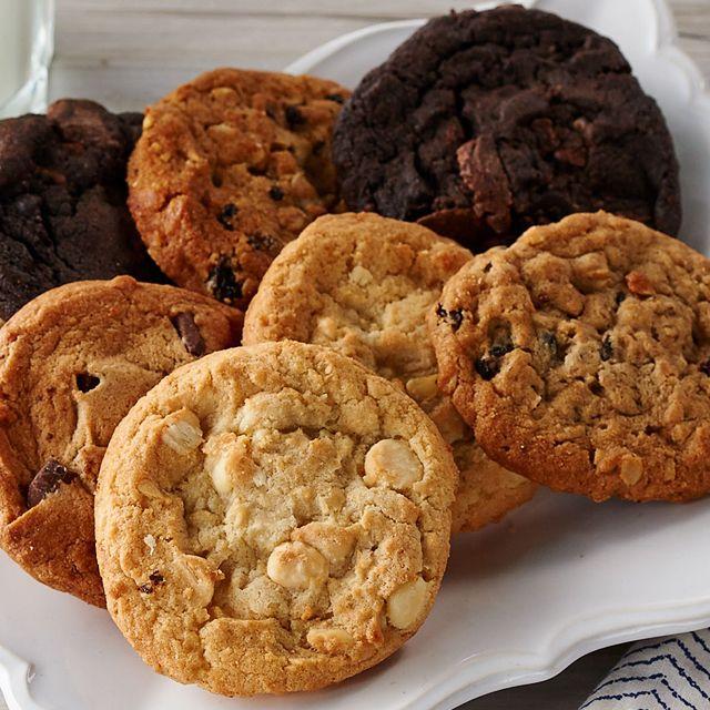NEW! David's Cookies