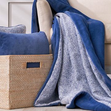Comforts of Home® — Create a space that's cozy, organized & inviting