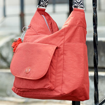 Bags Get carried away with hot brands like Kipling