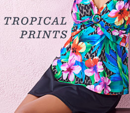 Tropical Prints