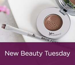 New Beauty Tuesday
