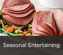 Seasonal Entertaining