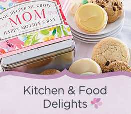 Kitchen & Food Delights
