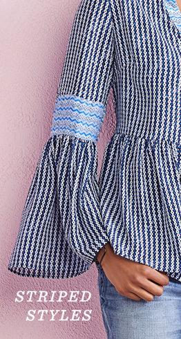 Striped Styles