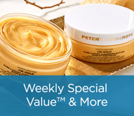 Weekly Special Value™ & More