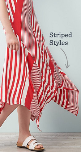 Striped Styles
