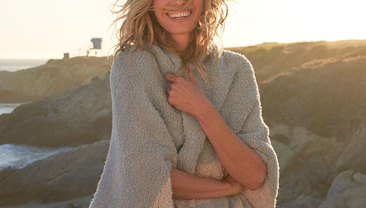 Barefoot Dreams — Enjoy Easy Pay & Free Shipping on this chic brand