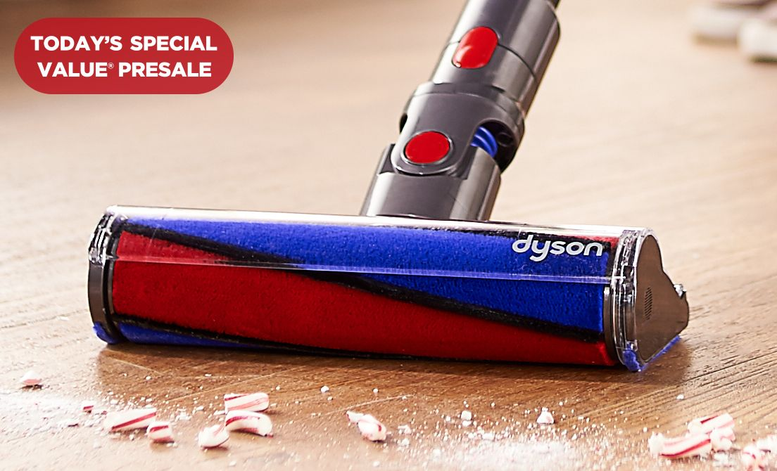 Today's Special Value® Presale — Dyson V7 Absolute Pro