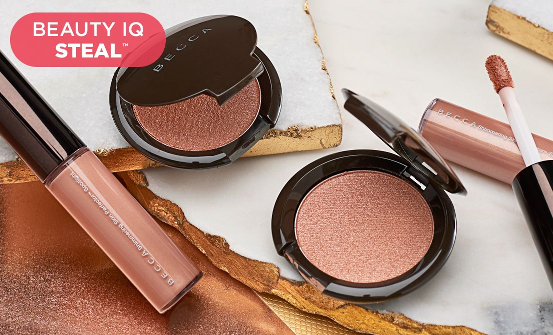 Beauty iQ Steal™ — BECCA Steal & More