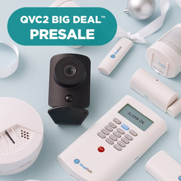 SimpliSafe Bundle — Discover this 13-piece smart home security system