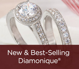 Diamonique® Jewelry Arrivals
