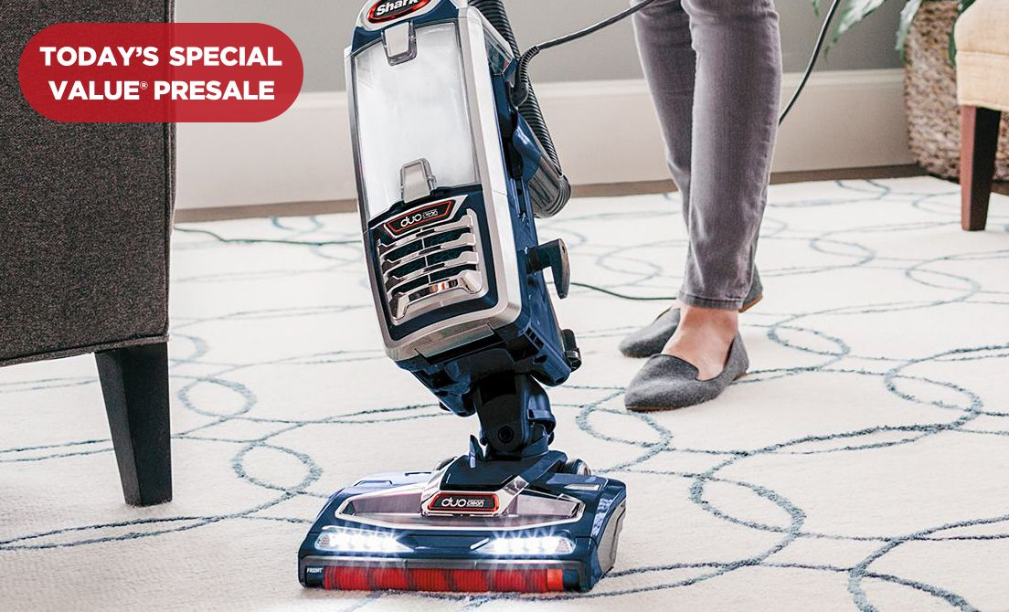 Today's Special Value® Presale — Shark Lift-Away Vacuum