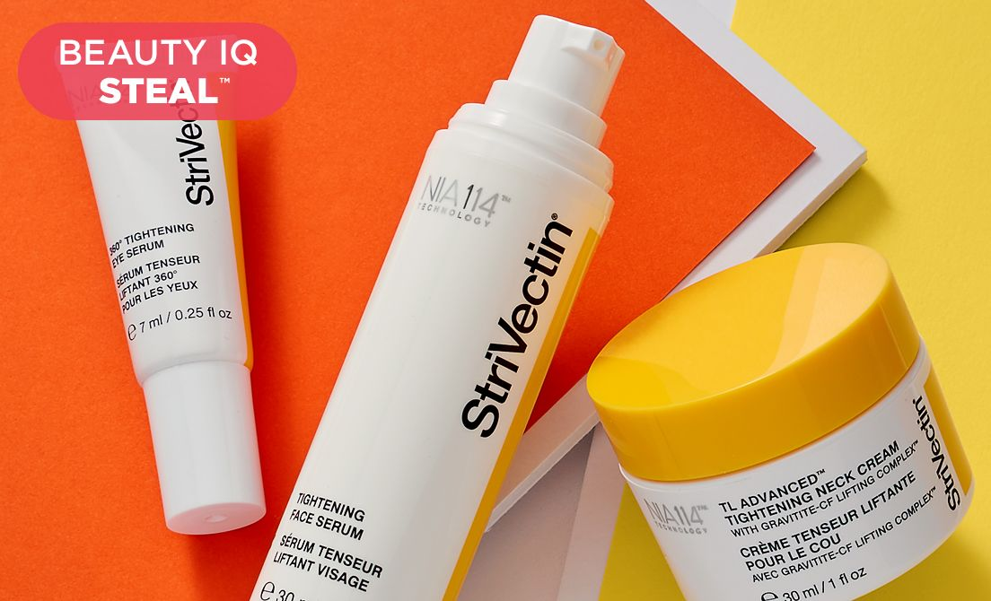 Beauty iQ Steal™ — StriVectin Steal & More