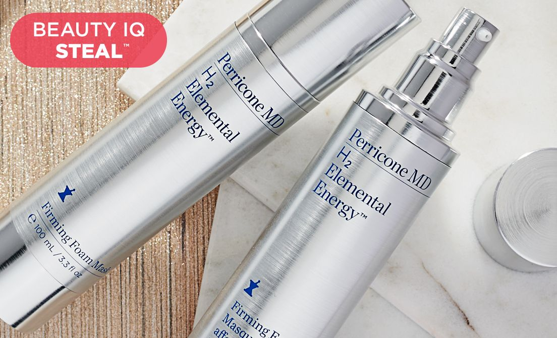 Beauty iQ Steal™ — Perricone MD Finds