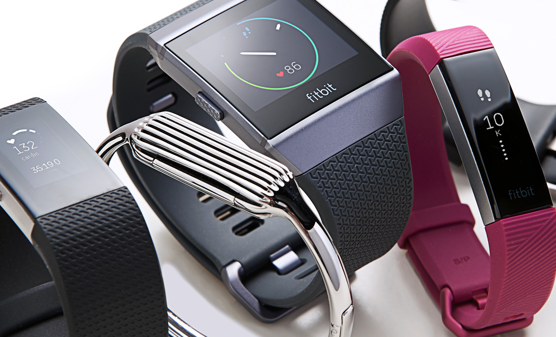 Offers on Select Fitbit