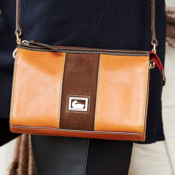 Dooney & Bourke — Accessorize with classic styles on Easy Pay®