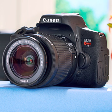 Canon — Snap up photog faves & browse select Sale Prices