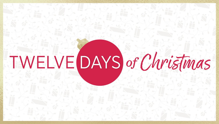 On the 11th Day... Shop great gifts under $50 for 5+ Easy Pays
