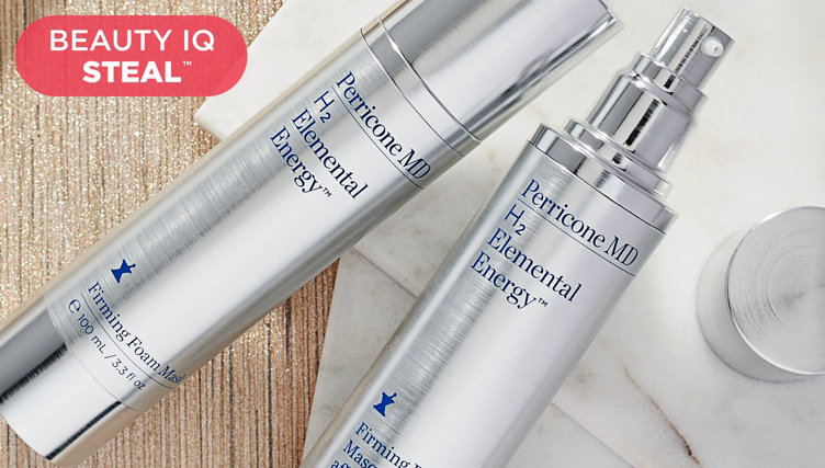 Beauty iQ Steal™ — Perricone MD Duo — Find this deal thru 8pm ET, plus shop more beauty