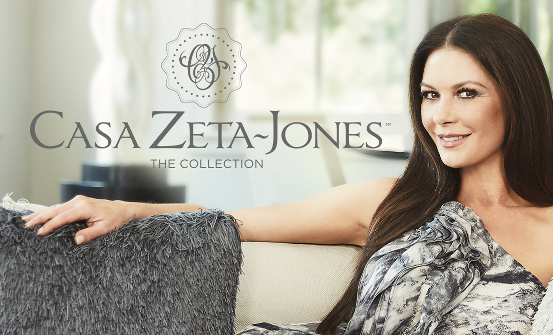 Casa Zeta-Jones The New Home Collection