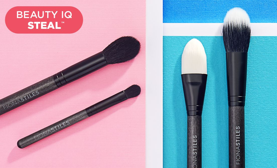 Beauty iQ Steal™ — Fiona Stiles Finds