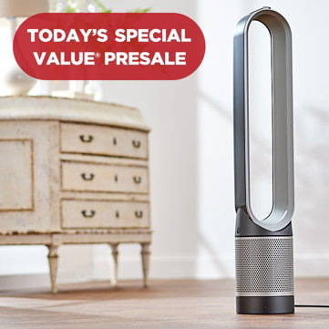 Today's Special Value® Presale — Best Price Available — Dyson Pure Cool Link 2-in-1 Air Purifier & Fan