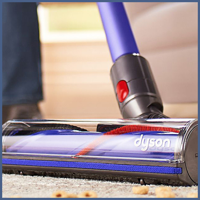 All Dyson: 6 Easy Pays