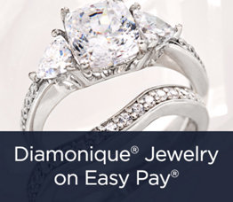 Diamonique® Jewelry on Easy Pay®