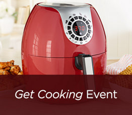 Get Cooking Event