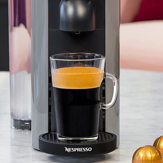 Sale-Priced Nespresso
